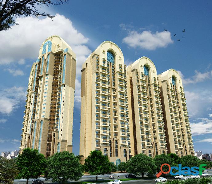 Ats dolce – 3& 4bhk flats in greater noida
