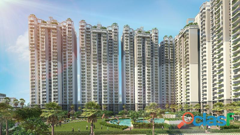 Book 2 bhk affordable home @ rs 23 lac in noida extension | 8750 488 588