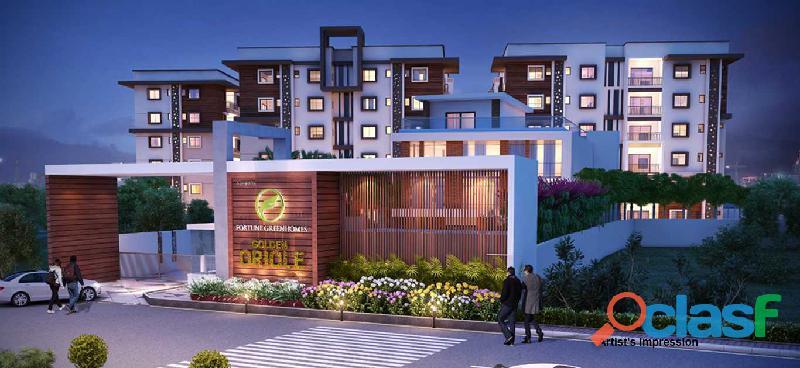 Lavish apartments for sale in fortune golden oriole