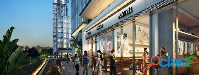 M3M Prive 73   Luxury Retail Space at Golf Course Extn. Road