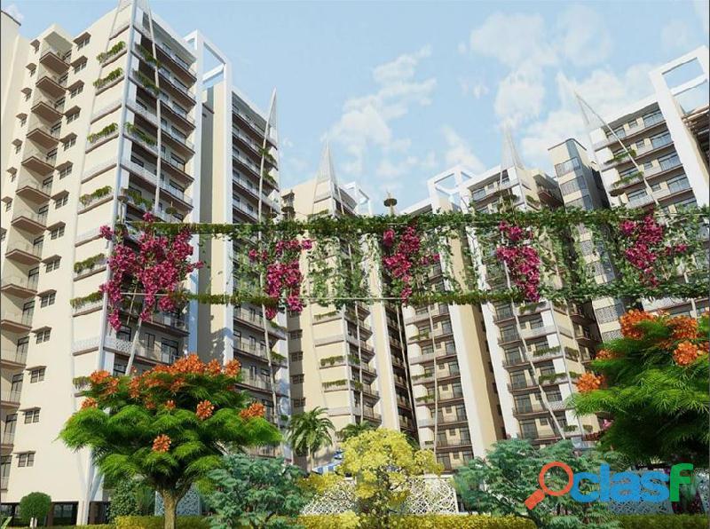 Azea Botanica – 3/4BHK Apartments Starting at 65 Lacs* 5