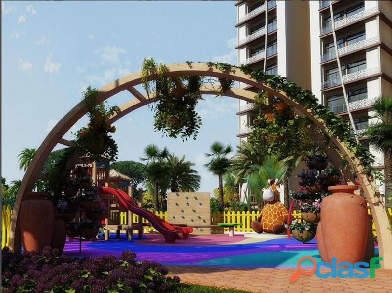 Azea Botanica – 3/4BHK Apartments Starting at 65 Lacs* 3