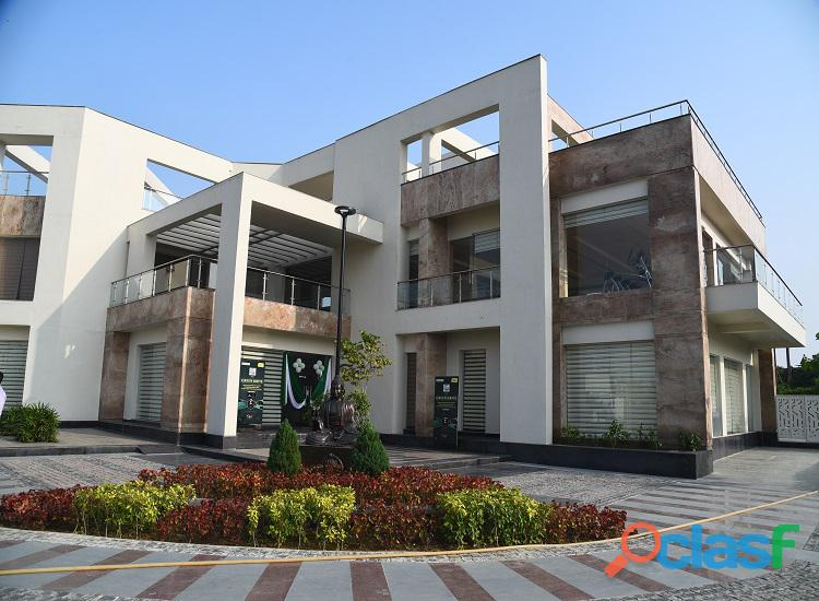 Eldeco City Breeze – 3BHK+Store at Rs. 65 Lacs* on IIM Road 1