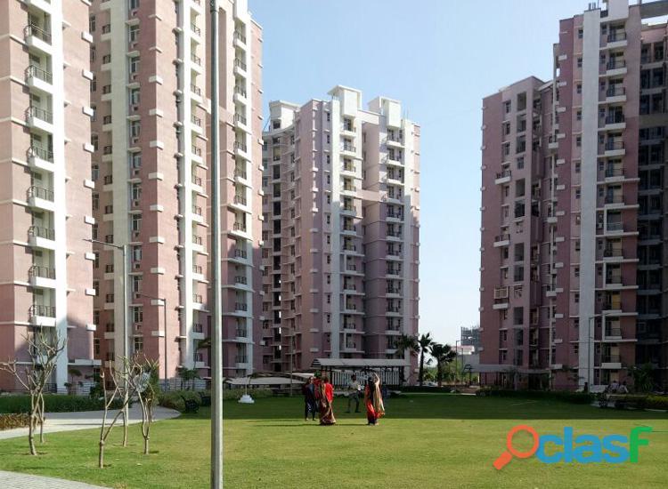 Eldeco Saubhagyam –2BHK+Store Flats at Vrindavan Yojna