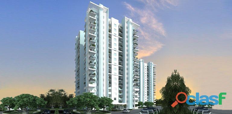Godrej summit: 2/3/4bhk residences in sector 104, gurgaon