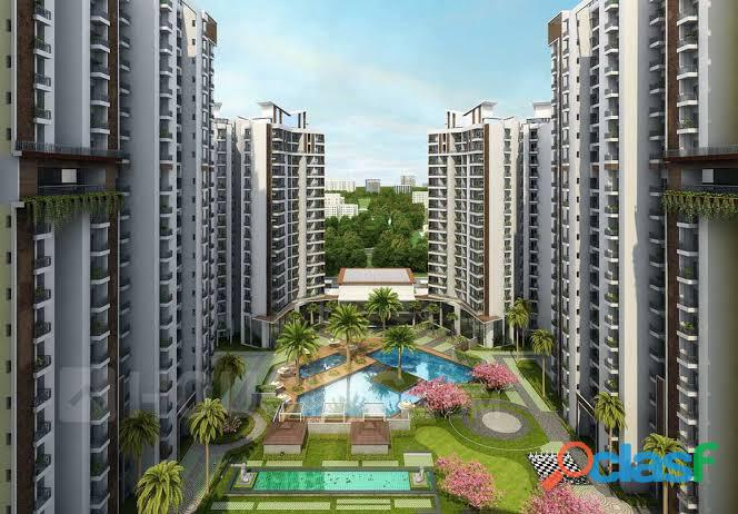 High end 3 bhk (1540 sq ft) @ ace divino at rs 56.96 lac   8750 488 588