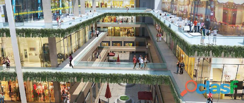 M3M Corner Walk – Retail Space at Sector 74, Gurgaon