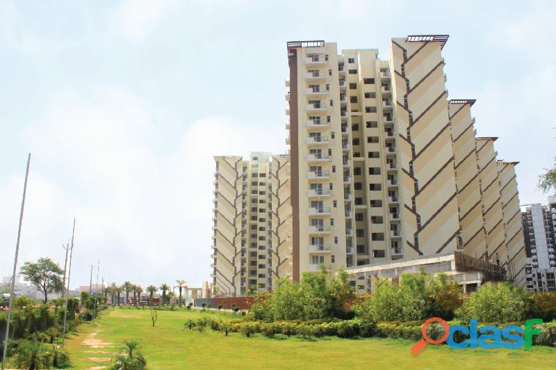 M3M Woodshire: Luxury 2/3/4BHK Apartments in Gurgaon