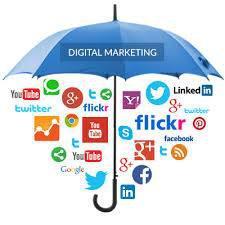 Digital marketing service - small biz ads