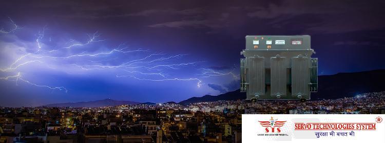 Get indias best servo voltage stabilizer manufacturers