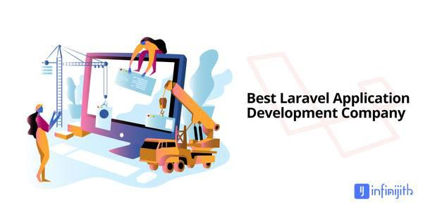 Hire expert laravel developer in india - infinijith -