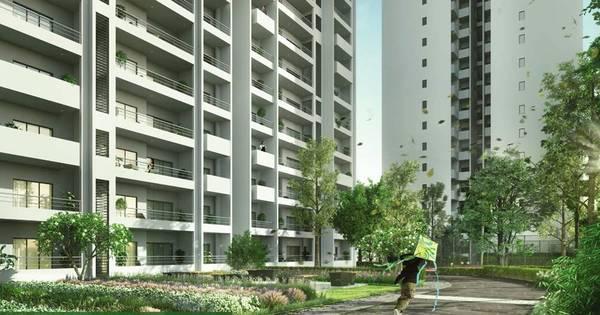 Luxury 3bhk & 4bhk homes at sector 85 at godrej air - real
