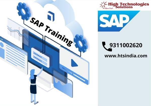 Top sap training institute in noida - lessons & tutoring