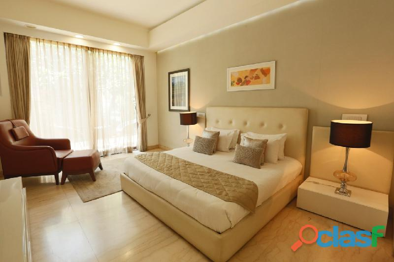 Ambience creacions – luxury 3bhk apartments at sector 22
