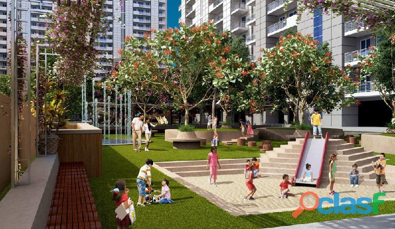 Dlf ultima – luxury 3 & 4bhk with sq flat in sector 81, gurgaon