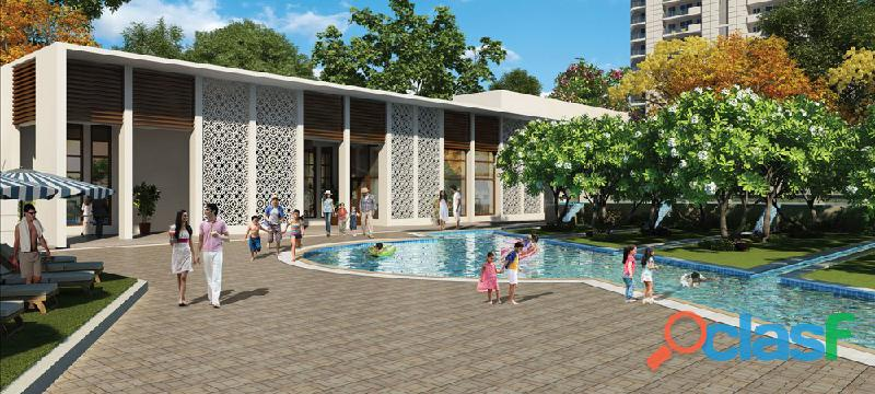 DLF ULTIMA – Luxury 3 & 4BHK with SQ Flat in Sector 81, Gurgaon 1
