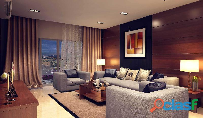DLF ULTIMA – Luxury 3 & 4BHK with SQ Flat in Sector 81, Gurgaon 3