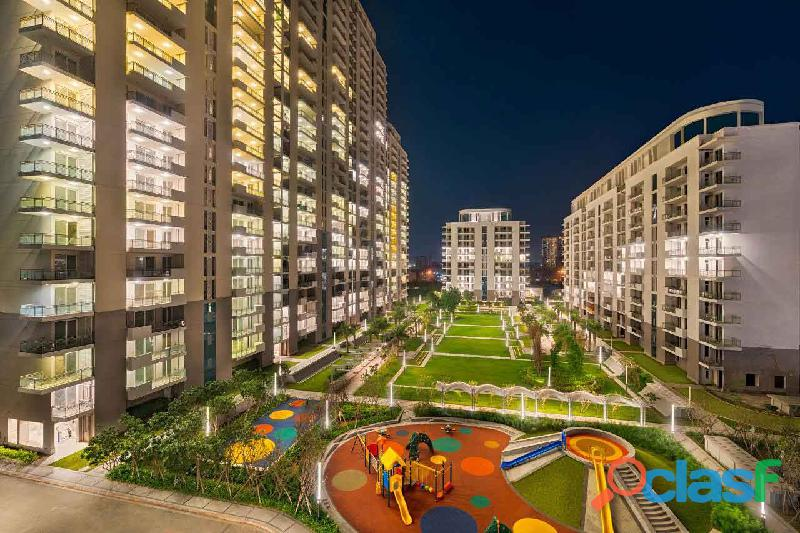 DLF ULTIMA – Luxury 3 & 4BHK with SQ Flat in Sector 81, Gurgaon 4