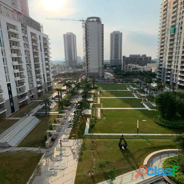 DLF ULTIMA – Luxury 3 & 4BHK with SQ Flat in Sector 81, Gurgaon 5