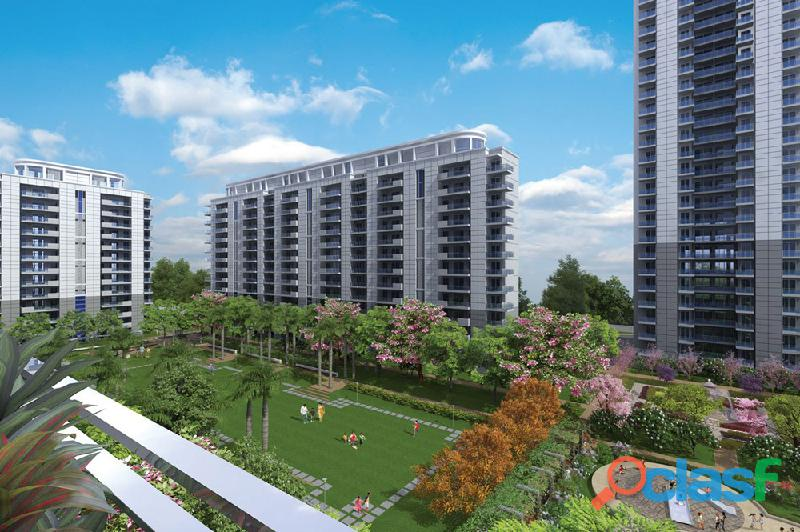 DLF ULTIMA – Luxury 3 & 4BHK with SQ Flat in Sector 81, Gurgaon 6