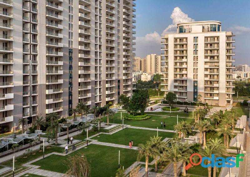 DLF ULTIMA – Luxury 3 & 4BHK with SQ Flat in Sector 81, Gurgaon 8
