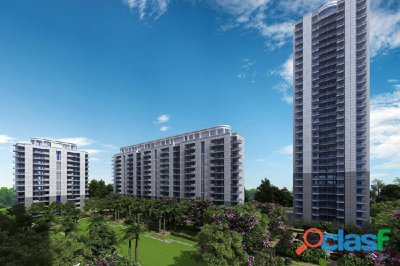 DLF ULTIMA – Luxury 3 & 4BHK with SQ Flat in Sector 81, Gurgaon 9