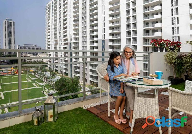 DLF ULTIMA – Luxury 3 & 4BHK with SQ Flat in Sector 81, Gurgaon 10