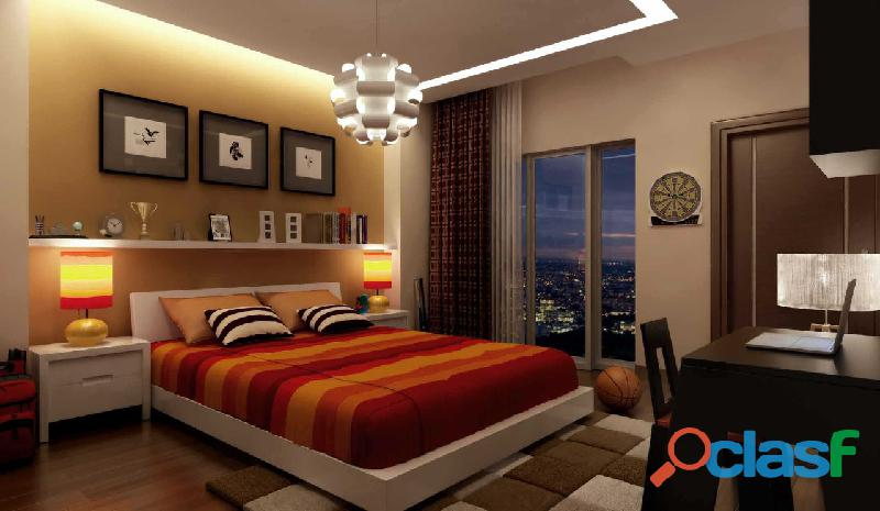 DLF ULTIMA – Luxury 3 & 4BHK with SQ Flat in Sector 81, Gurgaon 11