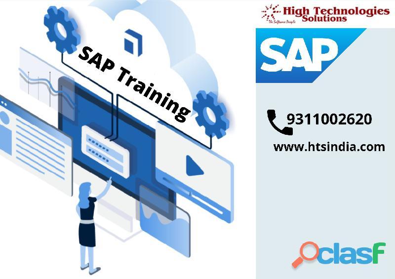 Top sap training institute in noida
