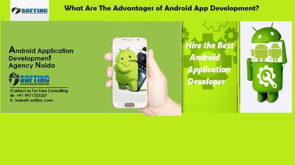 Android application development company in gurugram, india -