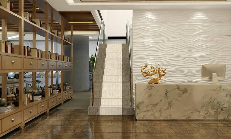 Best designer ceramic step riser tiles collection in india