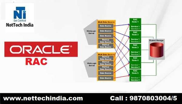 Oracle rac training in thane - lessons & tutoring