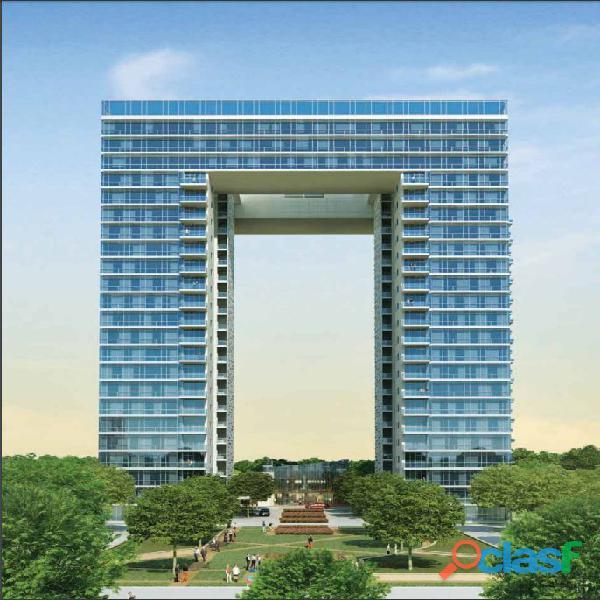 Grand Arch : Ready to Move Ultra Lavish Homes at IREO