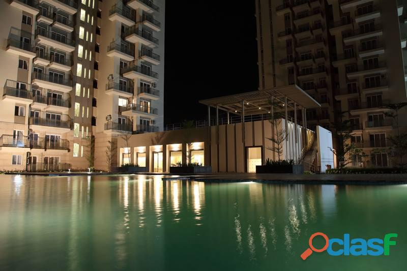 Heritage max by conscient – 3 & 4bhk with sq at dwarka expressway