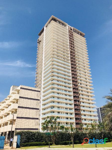 Luxury flats mahindra luminare