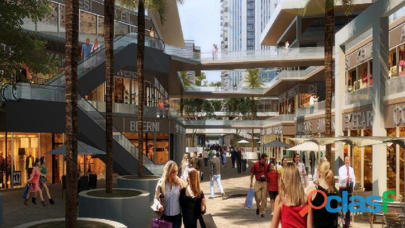 M3m corner walk – book your retail space with attractive plan