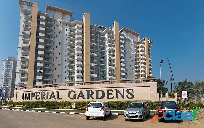 3bhk ready to move in luxury apartment   emaar imperial gardens
