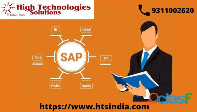 Best sap training institute in delhi  ncr