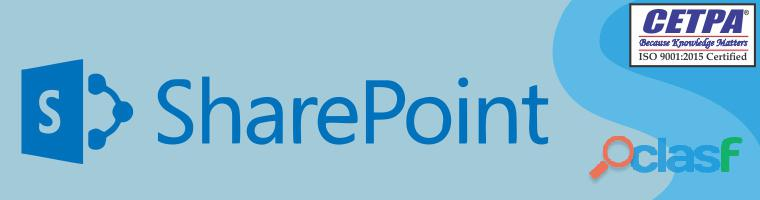 Best sharepoint training institute in delhi