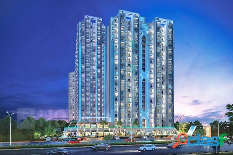 Buy affordable apartments in shri radha sky park @ rs 2599 psf | 8750 488 588