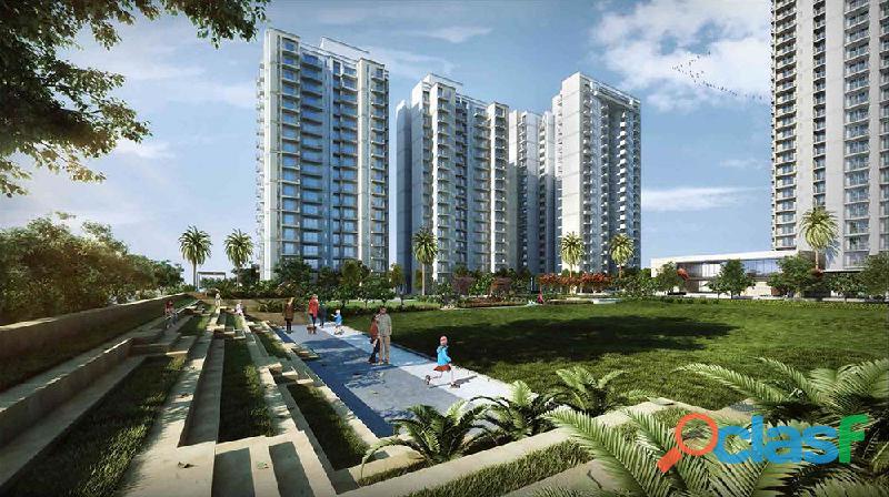 Godrej nature plus   luxury 2&3bhk luxury homes