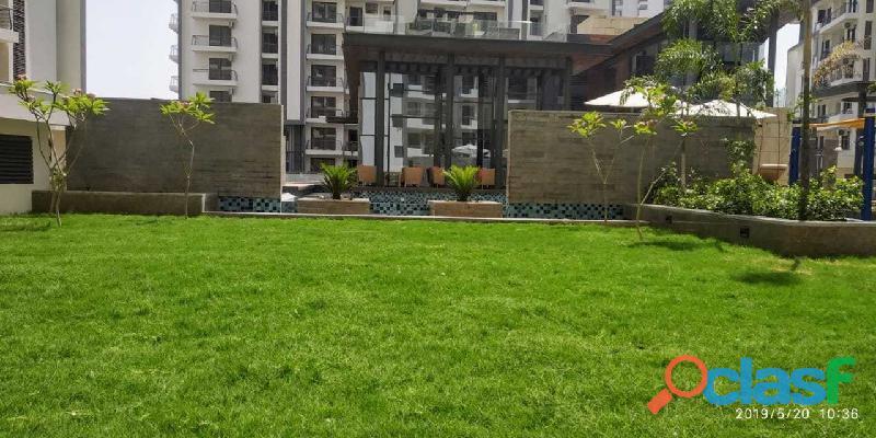 Luxury flats for sale @ inr 96 lacs  godrej oasis