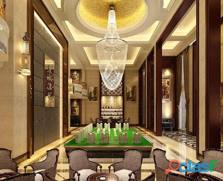 Sale of commercial property with retail showroom in madhapur