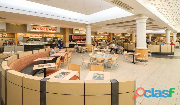 Sale of commercial space with food court tenant in secunderabad area:8200sft/price: 7crores/rent: r