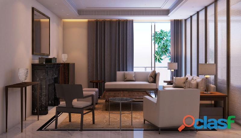 Suncity Platinum Towers – 3& 4BHK Luxury Homes at MG Road 5