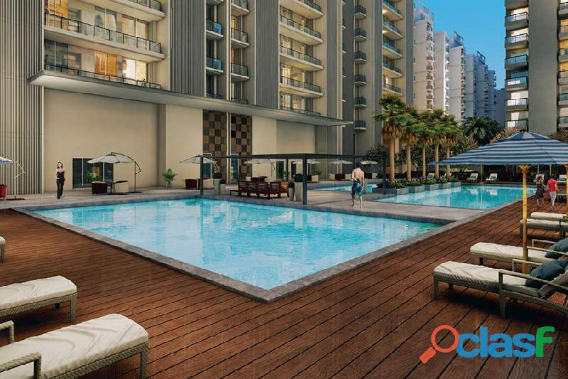 Suncity Platinum Towers – 3& 4BHK Luxury Homes at MG Road 3