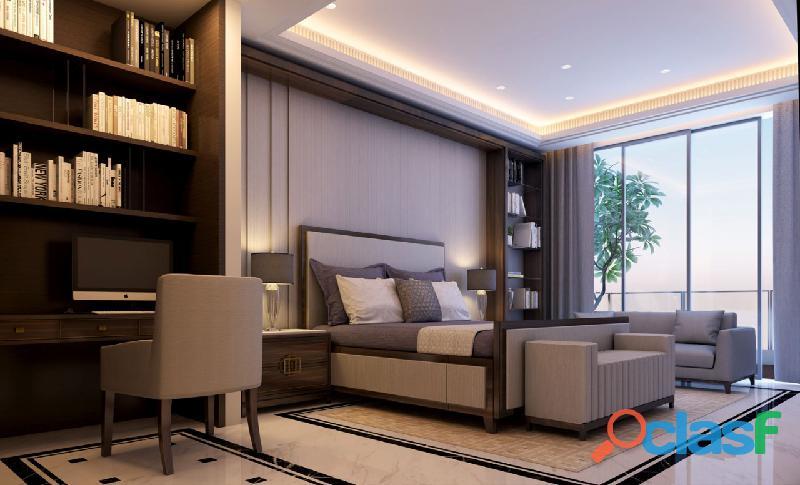 Suncity Platinum Towers – 3& 4BHK Luxury Homes at MG Road 2