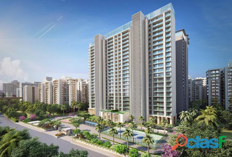 Suncity Platinum Towers – 3& 4BHK Luxury Homes at MG Road 1