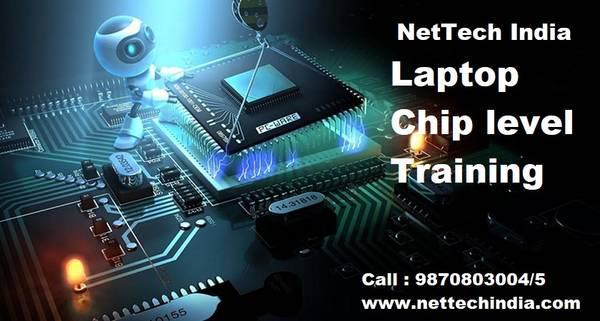 Laptop chip level training - lessons & tutoring