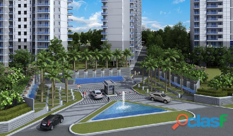 Dlf ultima | 3/4 bhk flats | sector 81